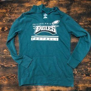 Philadelphia Eagles hoodie | size S